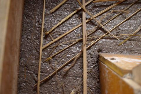版築・竹筋土クリート